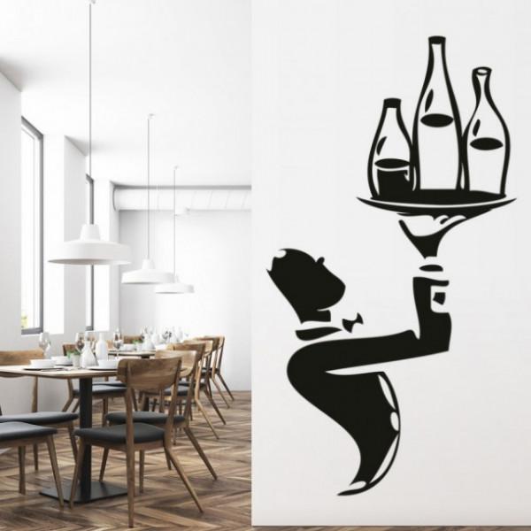 Waiter Wine