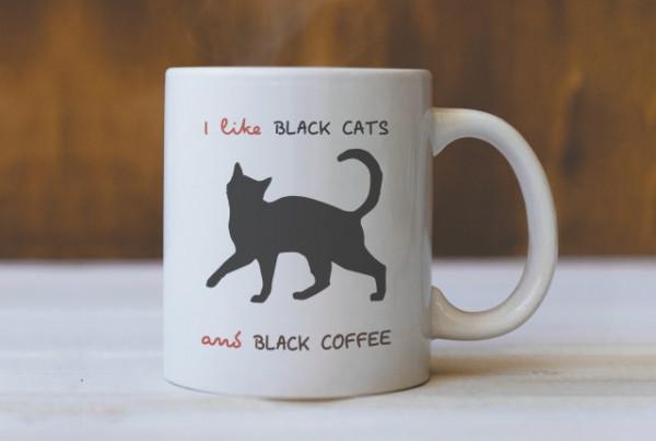 CANA BLACK CATS