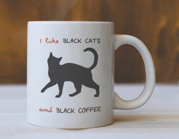 CANA I like black cats