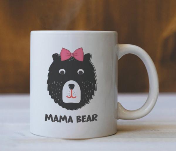 CANA Mama bear