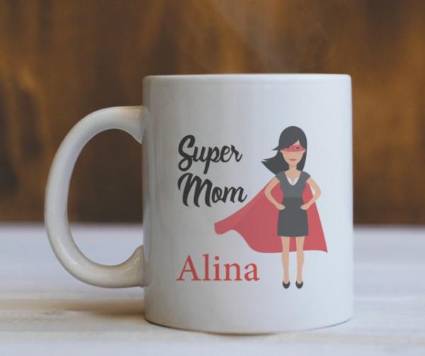 CANA Super mama (NUME)