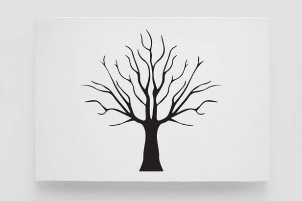 Finger print tree simplu