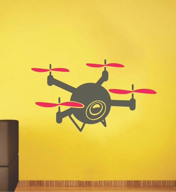 Drona (in doua culori)