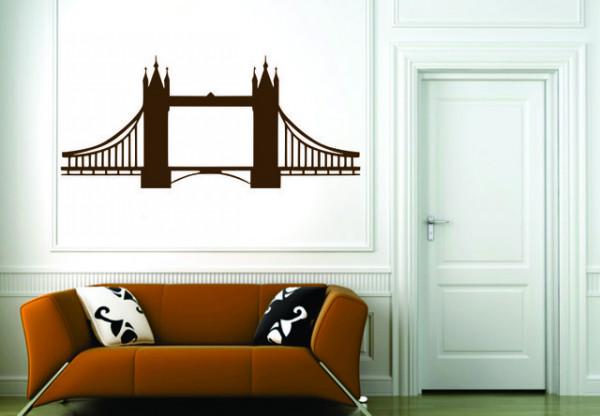 Sticker De Perete Podul Din Londra 02