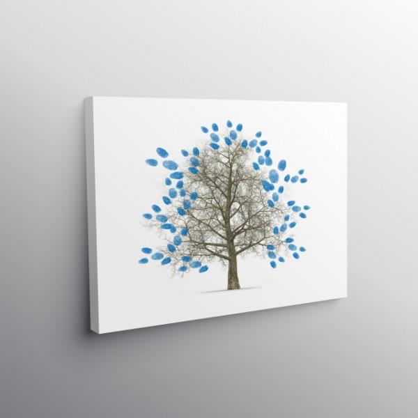 Tablou Canvas Finger Tree Hermes