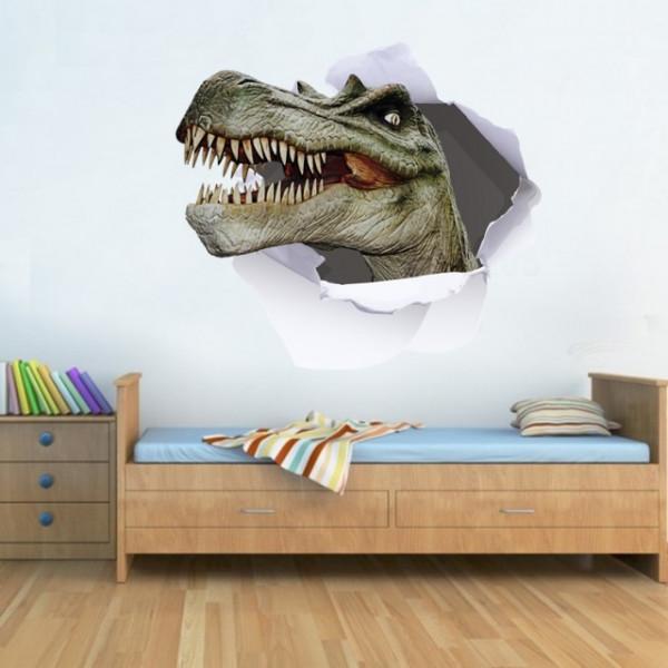 Cap de dinozaur