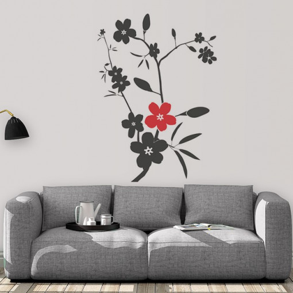 Ornament floral 03