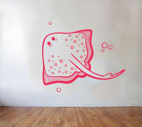 Pisica de mare 2 (in doua culori)