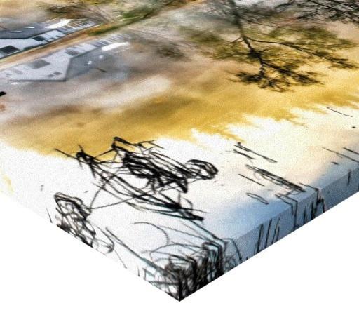 Tablou canvas - peisaj 05