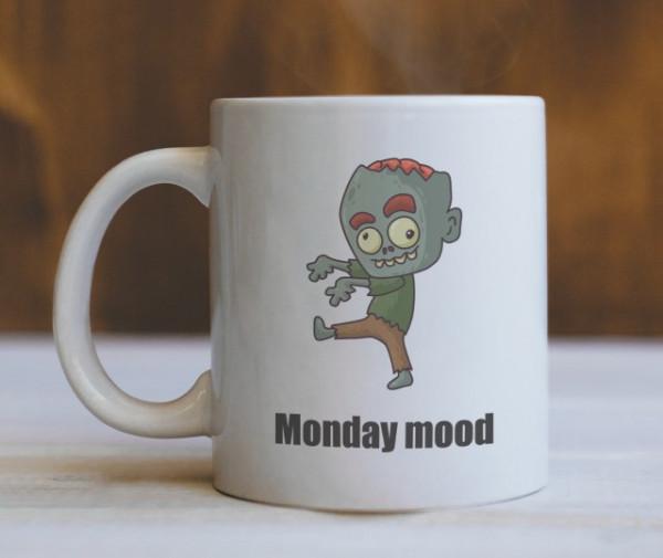 CANA Monday mood