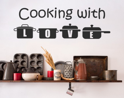 Poze Cooking with love
