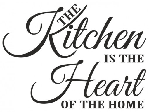 Kitchen Heart