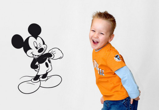 Mickey mouse 3