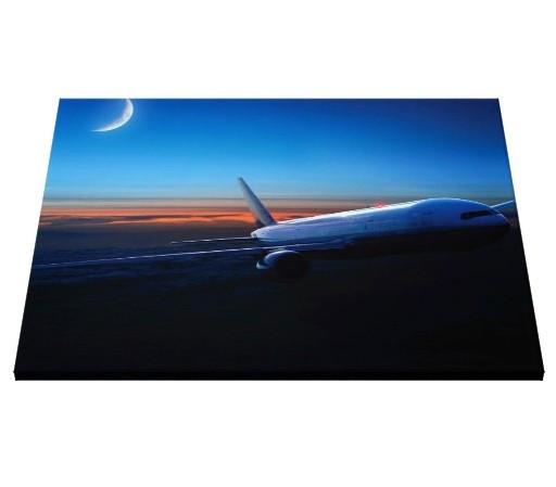Tablou canvas - avion 02