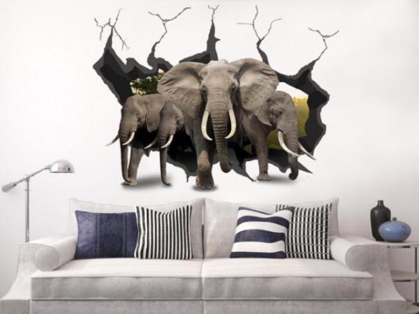 Vin elefantii