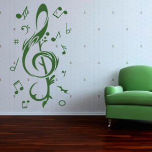 Cheie Muzicala