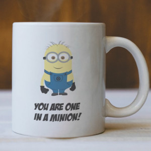 CANA One in a minion!