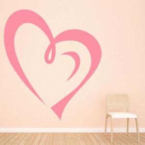 Love Heart Valentines