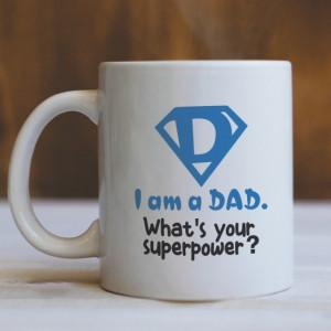Cana Cu Mesaj - I Am A Dad