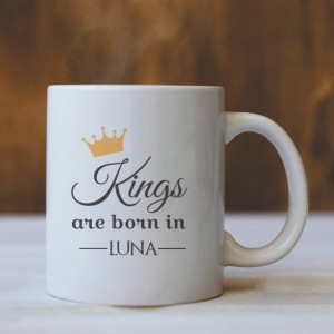 CANA Kings are born in...(LUNA)