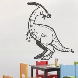 Dinozaurul erbivor
