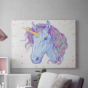 Painted unicorn-01
