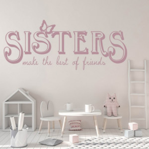 Sisters Friends