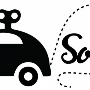 Sticker cu Nume - Sorin