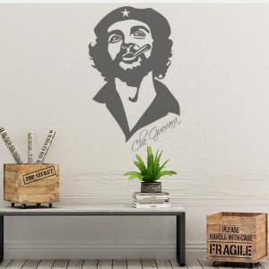 Sticker De Perete Che Guevara