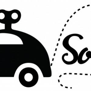 Sticker De Perete Cu Nume - Sorin