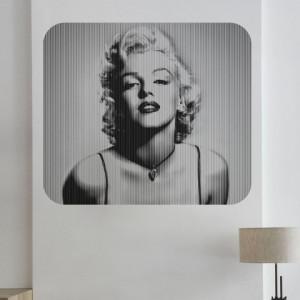 Sticker De Perete Marilyn Monroe