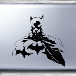 Sticker laptop - Batman