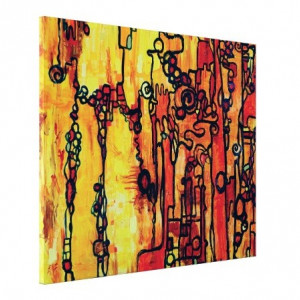 Tablou canvas - abstract