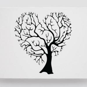 Tablou Canvas Finger Print Tree Queen