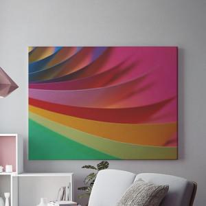 Tablou Canvas Rainbow