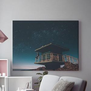 Tablou Canvas Summer sky