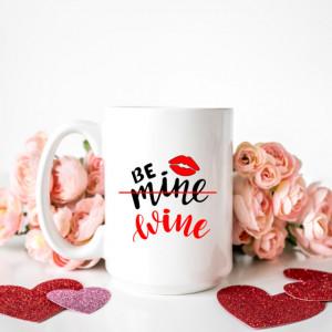 CANA Be mine - wine