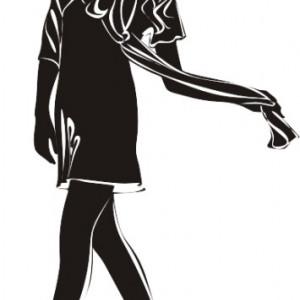 Fata in rochie 03