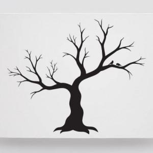 Finger print tree pasarele