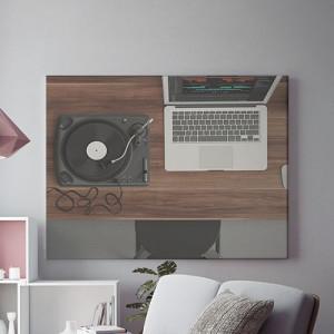 Obiecte pe birou