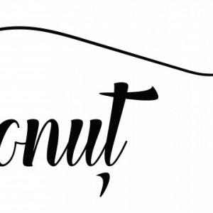 Sticker cu nume - Ionut