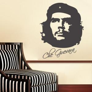 Sticker De Perete Che