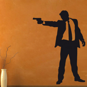 Sticker De Perete James Bond 007