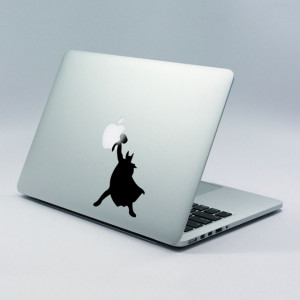 Sticker laptop - Thor 2