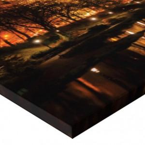 Tablou Canvas - Orase 33