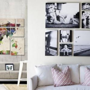 Tablou Canvas Personalizat