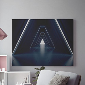 Tablou Canvas Simetrie