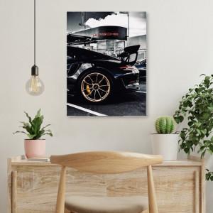Tablou office - Nothing but Porsche