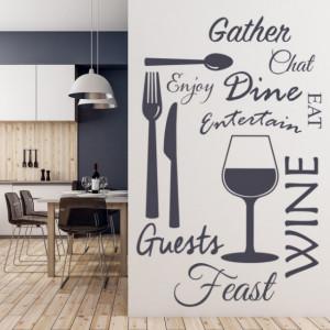 Wine Dine Kitchen