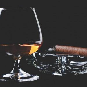 Tablou canvas - whisky 01
